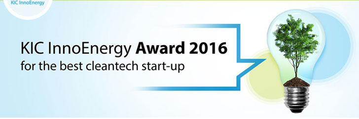 KIC InnoEnergy Award