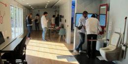 Fundación ONCE expone soluciones accesibles en una casa inteligente