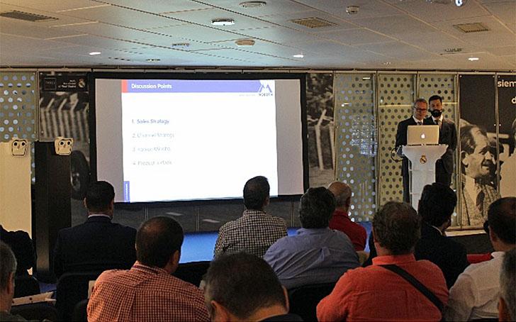 1ª Conferencia Visión Futuro de MOBOTIX y Vida IP