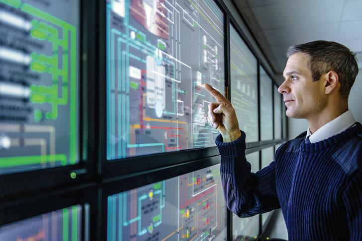 Soluciones IoT de Schneider Electric