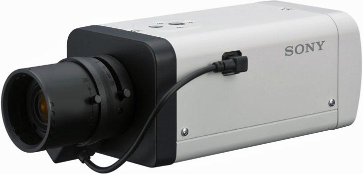 Cámara Sony sexta generación