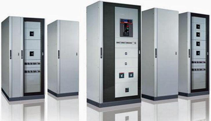 System pro E power de ABB