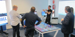 Jornada de Puertas Abiertas de NEC Display Solutions