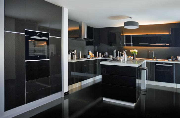 beko desvela su cocina con soluciones inteligentes casadomo