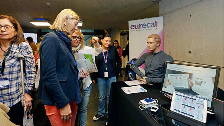 Eurecat en IoT Congress