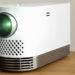LG lleva a CES 2017 el proyector ProBeam compatible con Miracast