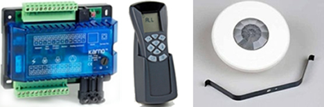 Productos DISTECH (KARNO – DALILON) LonWorks
