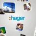 Presentación de Hager