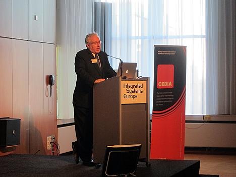 Allen Weidman, Director Ejecutivo de la Fundación STEP