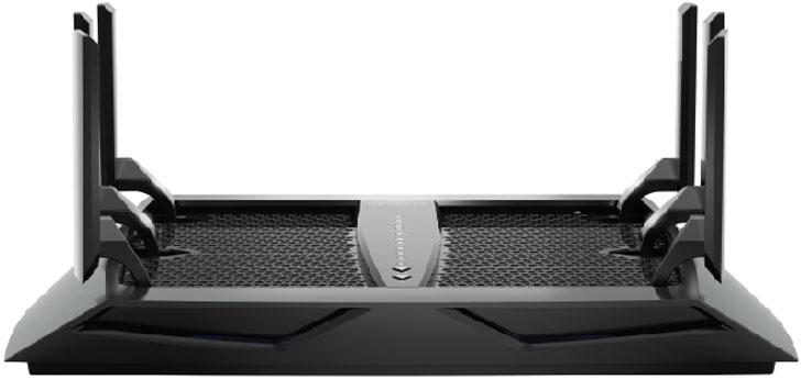 Router wifi R8000 de Netgear