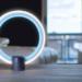 GE integra el servicio de control por voz Amazon Alexa en su lámpara de mesa LED