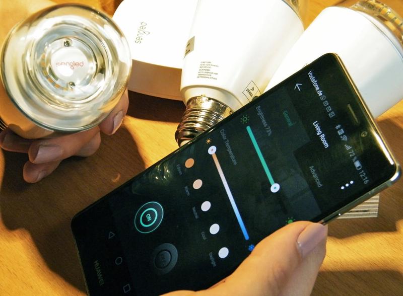Bombilla LED Sengled Element