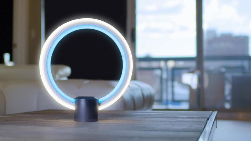 Lámpara LED de GE