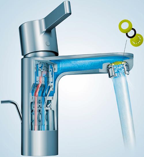 Ahorro de electricidad y agua en hoteles con la tecnolog a for Sistemas de ahorro de agua