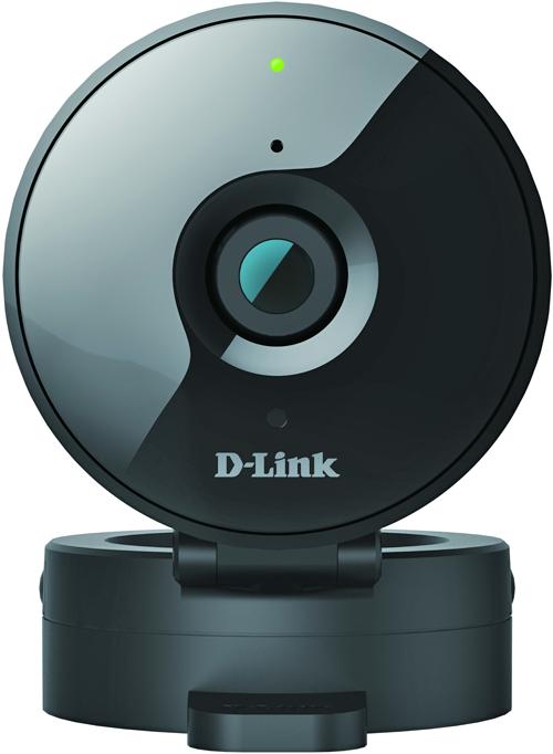 Cámara Wifi D-Link DCS-936L