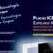 Placas Ice Touch de Gewiss