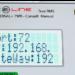 Analizador de redes para optimizar tareas de supervisión y mantenimiento de instalaciones eléctricas