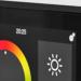 Berker Touch Control, una pantalla para gestionar instalaciones KNX complejas
