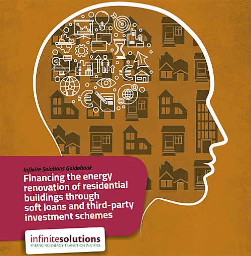 Infinity Solutions Guidebook de Energy Cities