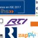 IHS participa en ISE 2017 al lado de las marcas que representa para España y Portugal
