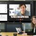 InfinityBoard, un sistema modular para trabajos interactivos y reuniones colaborativas