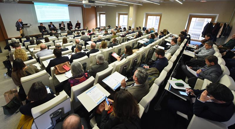 Jornada Lanzamiento III Congreso Edificios Inteligentes