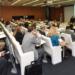 Presentación del III Congreso Edificios Inteligentes