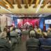 Las jornadas Casa Abierta del Colegio de Aparejadores de Madrid abordó la tecnología aplicada a la edificación