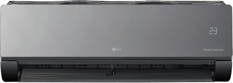 Equipo de aire acondicionado LG