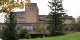Proyecto OPERE para la monitorización de la red energética en un campus universitario