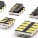 Sensor 'todo en uno' para luz de ambiente, infrarroja o proximidad con interfaz digital