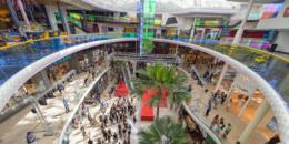 Software BMS de NETxAutomation en un centro comercial austriaco