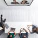 Solución todo en uno basada en cloud para salas de reuniones