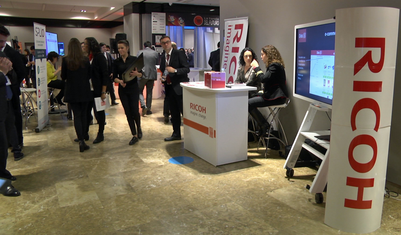 Ricoh en Retail Forum
