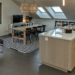 Vivienda multifamiliar autosuficiente con el sistema domótico free@home de ABB