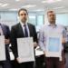 La Central de Recepción de Alarmas de Tyco recibe tres certificaciones oficiales