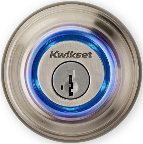 Cerradura SmartCode de Kwikset