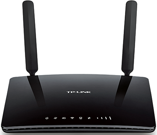 Router 4G LTE TP-Link MR200