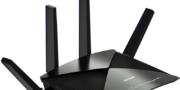 Router WiFi Nighthawk X10 de NETGEAR