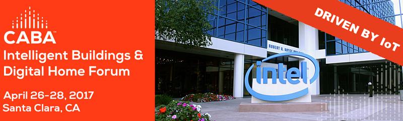 El Caba Fórum quiere reunir al sector de edificios inteligentes y hogar digital los días 26,27 y 28 de abril en Silicon Valley.