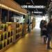 Videovigilancia y conteo de personas en el Mercado de Abastos de Vitoria-Gasteiz