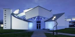 Vitra Design Museum y Vitra Haus, al servicio de la automatización con KNX