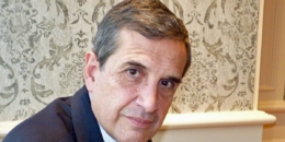 Andrés Sepúlveda, Presidente de ASHRAE Spain Chapter
