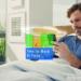Una cama inteligente que monitoriza y mejora la calidad del sueño de los usuarios