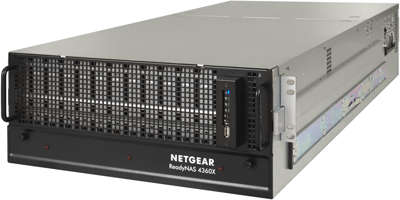 ReadyNAS 4360X de NETGEAR