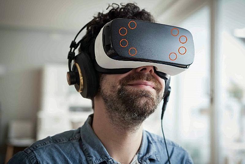 Soluciones de Realidad Virtual de Osram