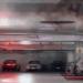 Una app de Realidad Virtual para visualizar el sistema de ventilación de un parking