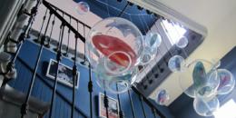 CasaDecor 2017 reúne tendencias decorativas combinadas con soluciones domóticas