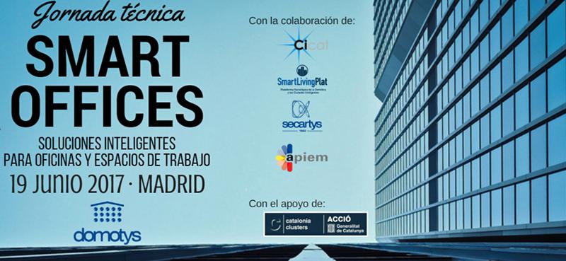 Jornada Smart Offices