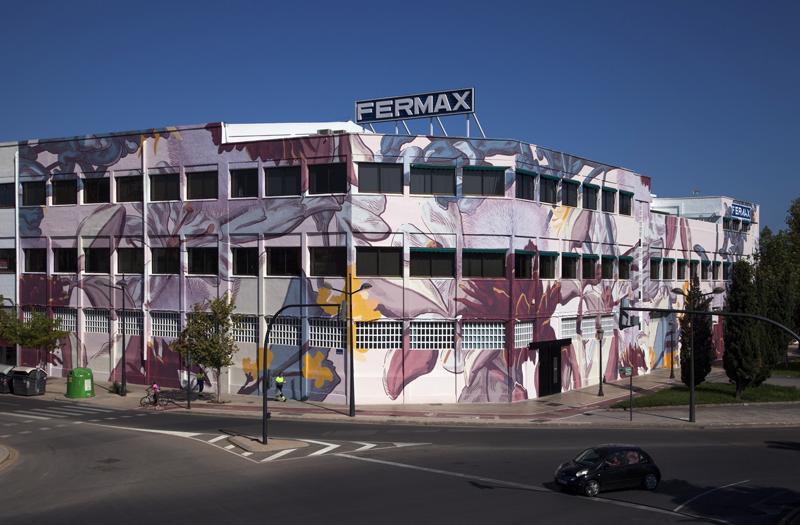 FERMAX es una empresa familiar de origen español con sede en Valencia.